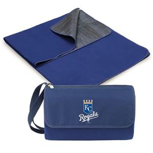 Picnic Time MLB Kansas City Royals Outdoor Blanket