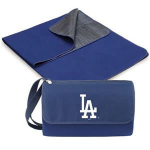 Picnic Time MLB Los Angeles Dodgers Blanket