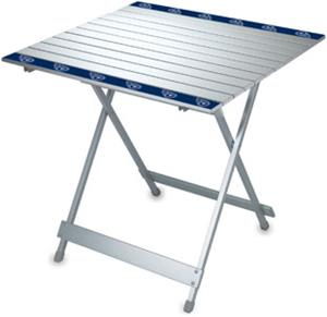Picnic Time NFL Tennessee Titans Travel Table