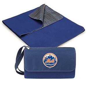 Picnic Time MLB New York Mets Outdoor Blanket