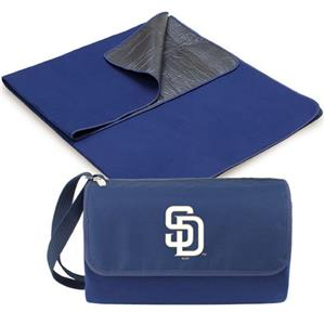 Picnic Time MLB San Diego Padres Outdoor Blanket