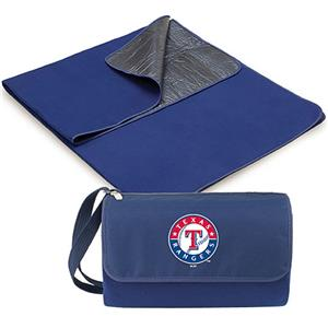 Picnic Time MLB Texas Rangers Outdoor Blanket