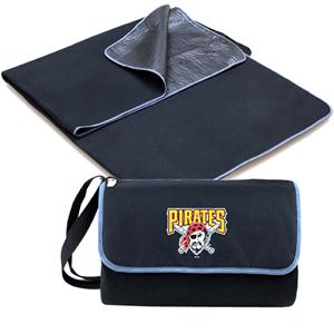 Picnic Time MLB Pittsburgh Pirates Outdoor Blanket