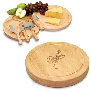 Picnic Time MLB Los Angeles Dodgers Cutting Board