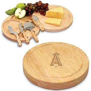 Picnic Time MLB Los Angeles Angels Cutting Board