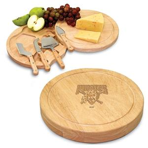 Picnic Time MLB Pittsburgh Pirates Cutting Board