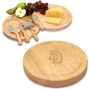 Picnic Time MLB San Diego Padres Cutting Board