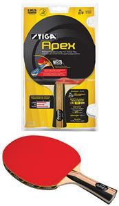 Escalade Sports Stiga Apex Table Tennis Rackets