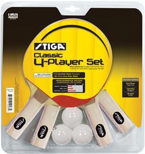 Escalade Sports Stiga Classic Table Tennis Sets