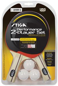 Escalade Sports Stiga Performance Table Tennis Set