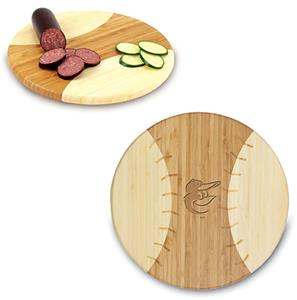 Picnic Time MLB Baltimore Orioles Cutting Board