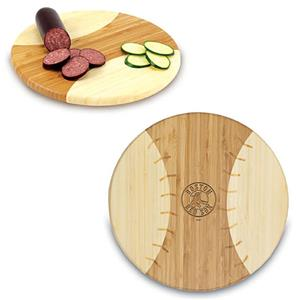 Picnic Time MLB Boston Red Sox Cutting Board
