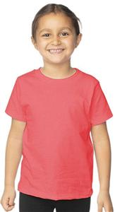 Royal Apparel Organic Toddler S/S Crew Tee