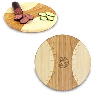 Picnic Time MLB Toronto Blue Jays Cutting Board