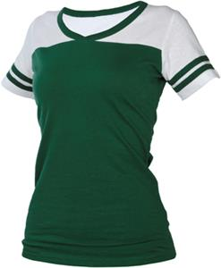 Boxercraft Women's & Girl's Powder Puff Tees