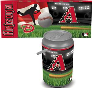 Picnic Time MLB Arizona Diamondbacks Mega Cooler