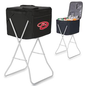 Picnic Time MLB Arizona Diamondbacks Party Cube