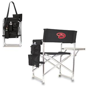 Picnic Time MLB Arizona Diamondbacks Sport Chair