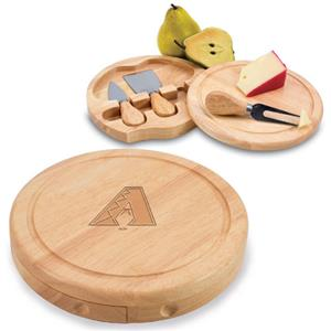 Picnic Time MLB Arizona Diamondbacks Cutting Board