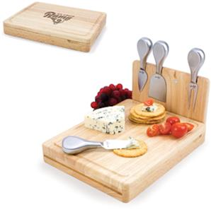 Picnic Time St. Louis Rams Asiago Board
