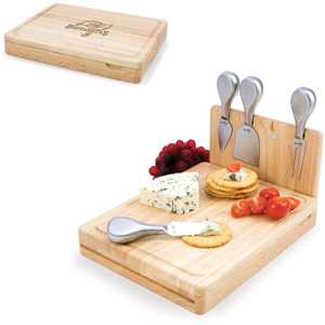 Picnic Time Tampa Bay Buccaneers Asiago Board