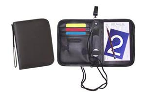 Epic Soccer Referee Wallet