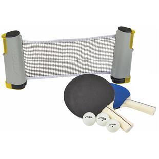 Escalade Sports Stiga Retractable Table Tennis Net