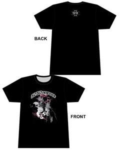 50/50 Soccer Wicked Skulls soccer tshirt gifts