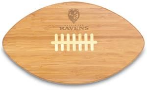 Picnic Time Baltimore Ravens Cutting Board