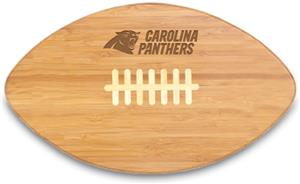 Picnic Time Carolina Panthers Cutting Board
