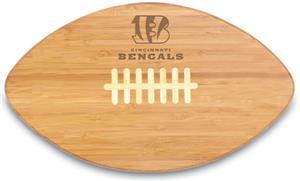 Picnic Time Cincinnati Bengals Cutting Board
