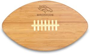 Picnic Time Denver Broncos Cutting Board