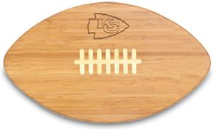 Picnic Time Kansas City Chiefs Cutting Board
