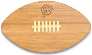 Picnic Time Miami Dolphins Cutting Board