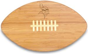 Picnic Time Minnesota Vikings Cutting Board