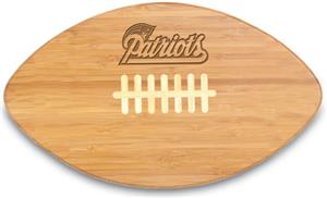 Picnic Time New England Patriots Cutting Board