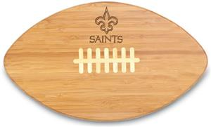 Picnic Time New Orleans Saints Cutting Board