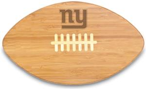 Picnic Time New York Giants Cutting Board