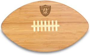 Picnic Time Oakland Raiders Cutting Board