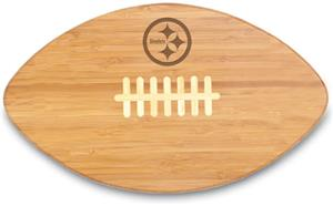 Picnic Time Pittsburgh Steelers Cutting Board