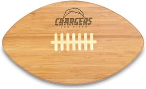 Picnic Time San Diego Chargers Cutting Board