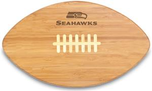 Picnic Time Seattle Seahawks Cutting Board