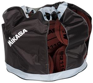 Mikasa Basketball Tough Sac Ball Bags