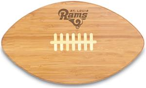 Picnic Time St. Louis Rams Cutting Board