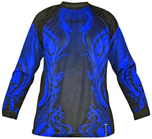 Rinat Tribal Royal Blue Soccer Goalkeeper Jerseys