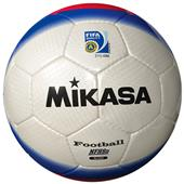 Mikasa FIFA NFHS Synthetic Leather Soccer Balls