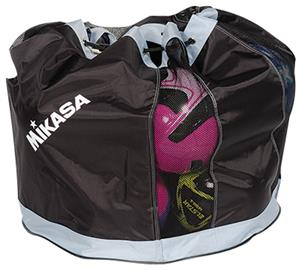 Mikasa Soccer Tough Sac Ball Bags