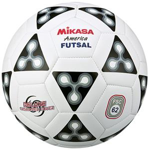 Mikasa America Model Futsal Soccer Balls