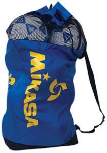 Mikasa Soccer Duffle Bags for Balls