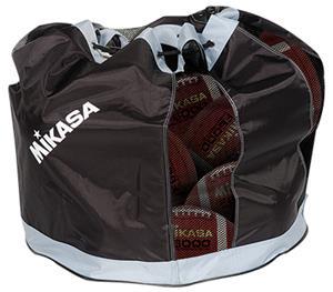 Mikasa Football Tough Sac Ball Bags